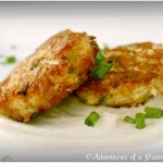 Crab Cakes Grain-Free, Egg-Free and Soy-Free**