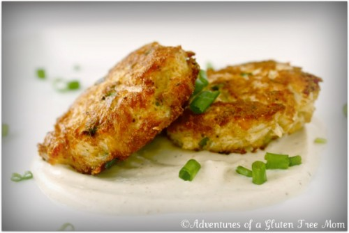 Crab Cakes, Recipe, Gluten-Free, Grain-Free, Dairy-Free, Egg-Free and Soy-Free