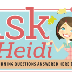 Ask Heidi: Cheating on the gluten free diet