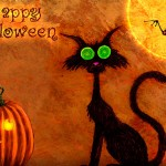 Halloween Recipe Roundup and a Menu Plan