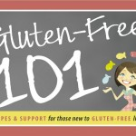 Gluten Free 101, Fat Elvis and a Menu Plan