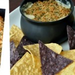 "Gluten Free Hot Artichoke Dip and Some Important Information about ""Gluten Free"" Corn and other Grains"