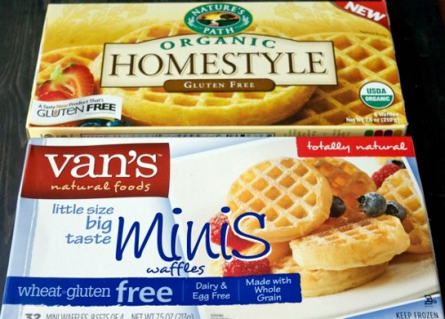 All About Gluten Free Waffles | Adventures of a Gluten Free Mom