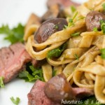 Cappello's Grain Free Pasta and TX Organics 100% Grass Fed Beef: A Review and Giveaway!!
