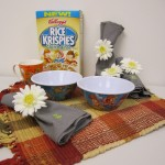 Kellogg's® Rice Krispies® Gluten Free Cereal Partners with Dietitian for Great Gluten-Free Breakfast and Snack Time Solutions