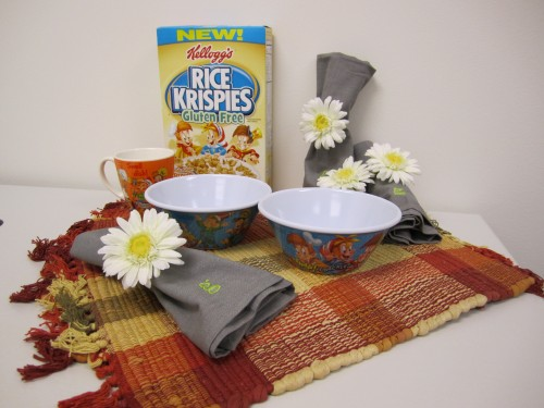 Kelloggs rice krispies gluten free cereal partners with photo courtesy of krispr communications kelloggs has provided me with a gluten free breakfast negle Gallery