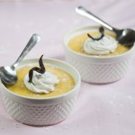 Baking without Dairy and Eggs, Corn-Free, Vegan Vanilla Pudding and a Giveaway!