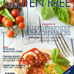 Simply Gluten Free…a New Magazine (and a Giveaway)!