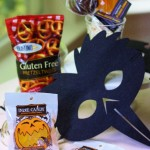 So Lucky Gifts and A Gluten Free Halloween Giveaway!